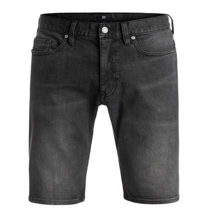 Washed Medium - Denim Shorts  EDYDS03018