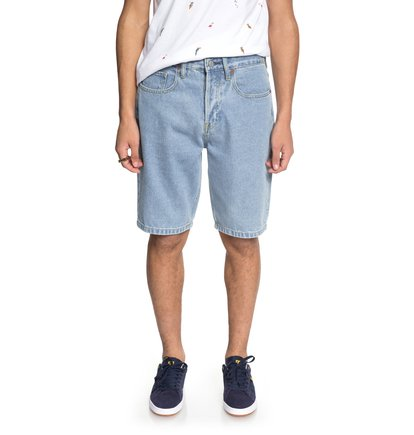 Worker - Denim Shorts  EDYDS03034