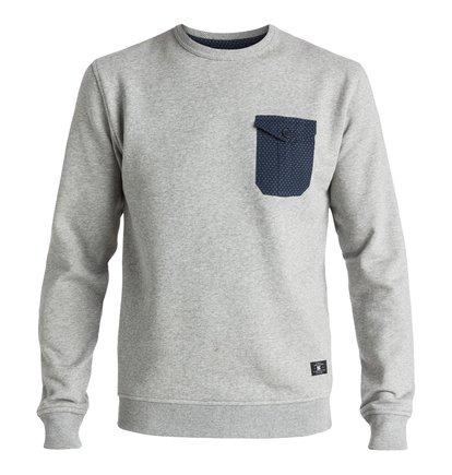 Conroe - Sweatshirt  EDYFT03242