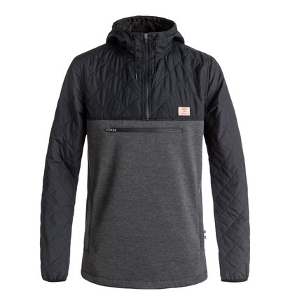 Barricade - Technical Mid Layer  EDYFT03284
