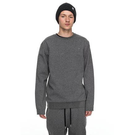 Dukeries - Technical Sweatshirt  EDYFT03302