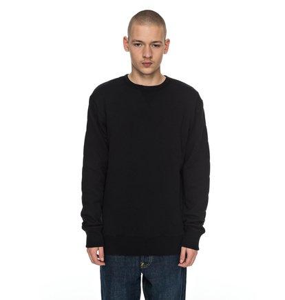 Eberly - Quilted Sweatshirt  EDYFT03311