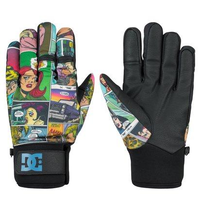 Radian -  Gloves  EDYHN03006