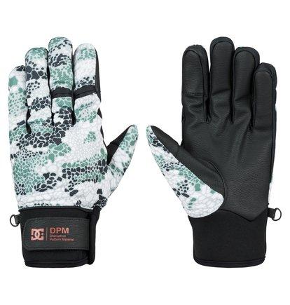 Radian DPM -  Gloves  EDYHN03010