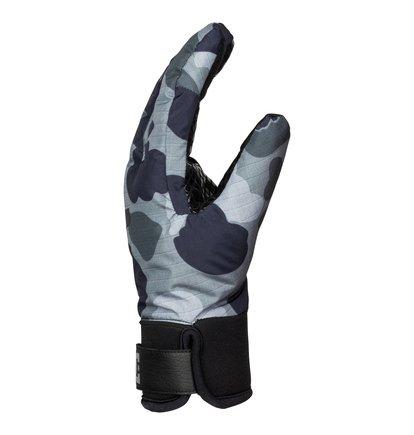 Сноубордические перчатки Radian