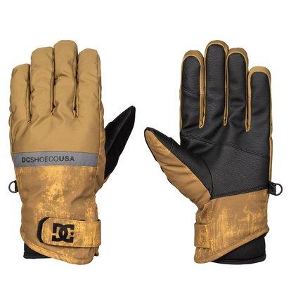Mizu - Snow Gloves  EDYHN03016