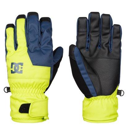 Seger - Snow Gloves  EDYHN03017