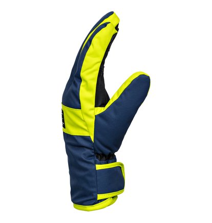 Сноубордические перчатки Franchise перчатки сноубордические neff roverul