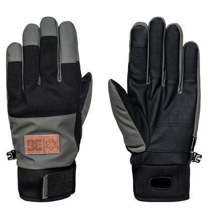 Cold War - Snowboard/Ski Gloves  EDYHN03029