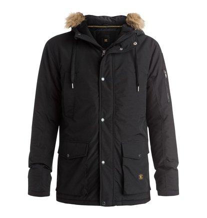 Enderby - Snorkel Parka Jacket  EDYJK03034