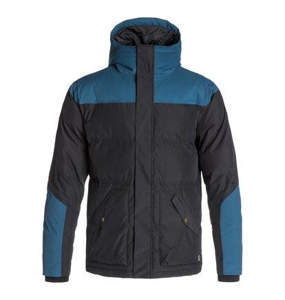 Impossible -  Puffy Jacket  EDYJK03046