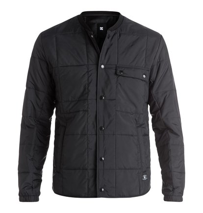 Hexham - Quilted Jacket  EDYJK03079