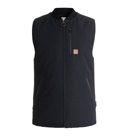 Draft - Technical Snow Gilet  EDYJK03086