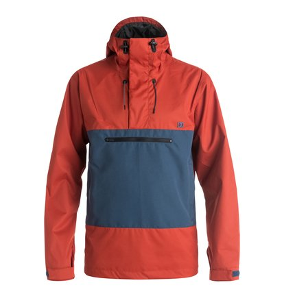 Rampart - Snow Windbreaker  EDYJK03087