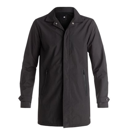 Whickham - Waterproof Trench Jacket  EDYJK03103