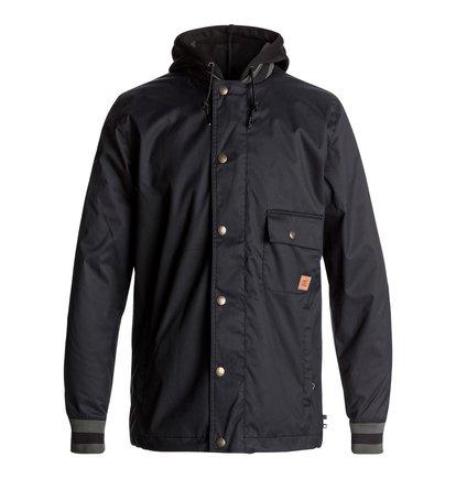 Flux - Coaches Jacket  EDYJK03116