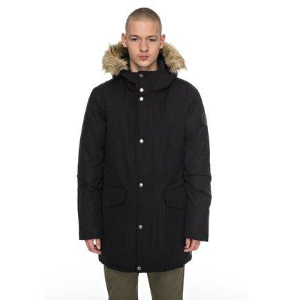 Bamburgh - Parka Jacket  EDYJK03125