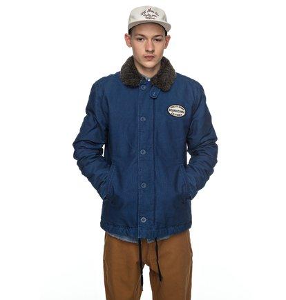 Malthouse - Deck Jacket  EDYJK03131