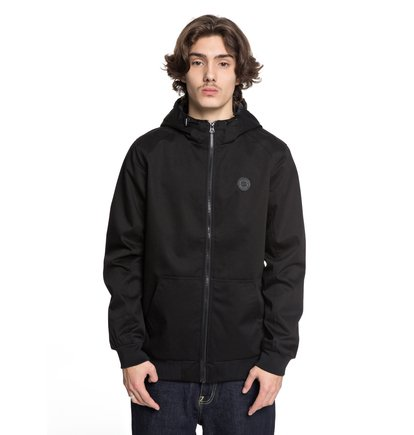 Ellis Light 3 - Water-Resistant Hooded Jacket  EDYJK03142