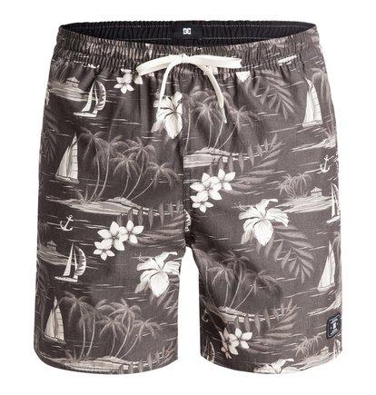 "Cercius 16.5"" - Swim Shorts  EDYJV03006"