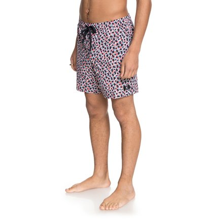 Пляжные шорты All Season 16.5 шорты пляжные dc all season scal dark indigo