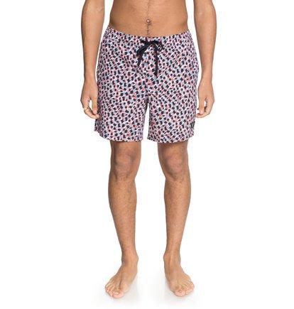 "All Season 17"" - Beach Shorts  EDYJV03023"