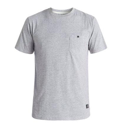 Durlston - Pocket T-Shirt  EDYKT03271