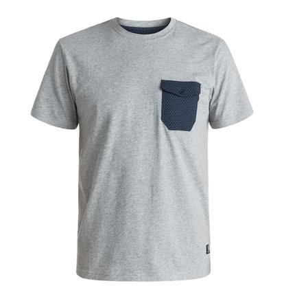 Hailey Morris - Pocket T-Shirt  EDYKT03293