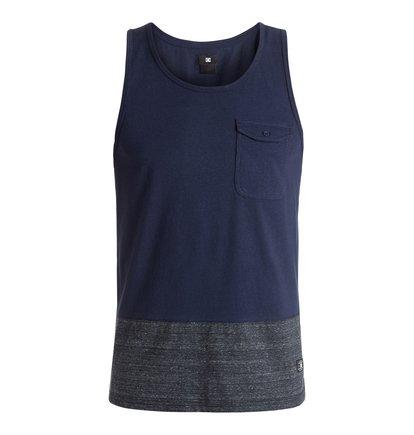 Enderlin - Pocket Vest  EDYKT03313