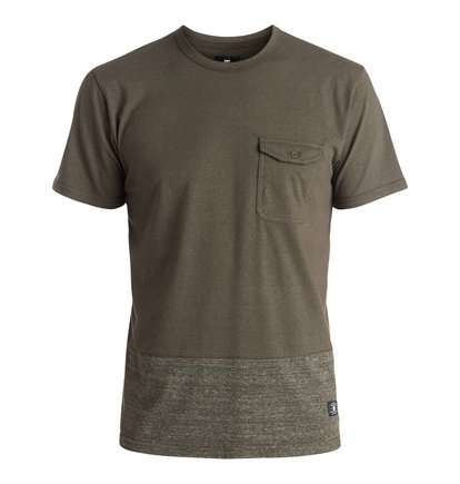 Enderlin - Pocket T-Shirt  EDYKT03314