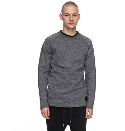 Woodrown - Long Sleeve T-Shirt  EDYKT03344