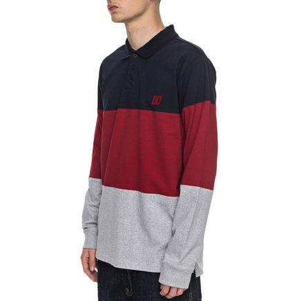 Рубашка-поло с длинным рукавом 94 Heritage