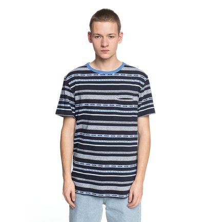 "Imagen de ""Aldersyde Camiseta para Hombre Azul DC Shoes"""