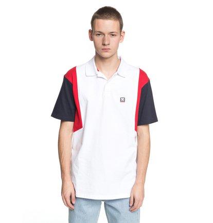 Fenton - Polo Shirt  EDYKT03388