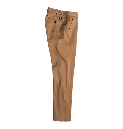 Dcshoes Брюки Worker Straight Fit Chino 32""