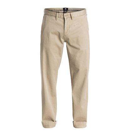 "Men's Worker Roomy Chino 32"" Pants  EDYNP03109"