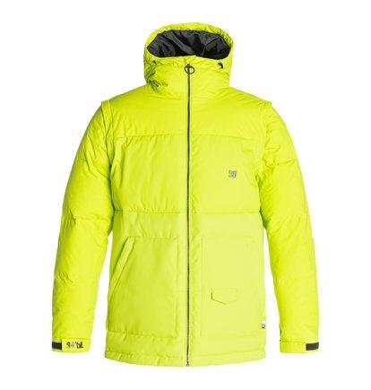 Downhill -  Snowboard Jacket  EDYTJ03001