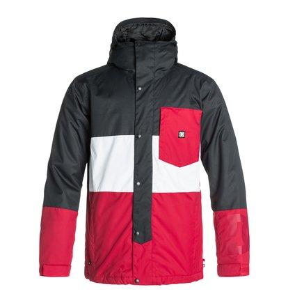 Defy -  Snowboard Jacket  EDYTJ03006