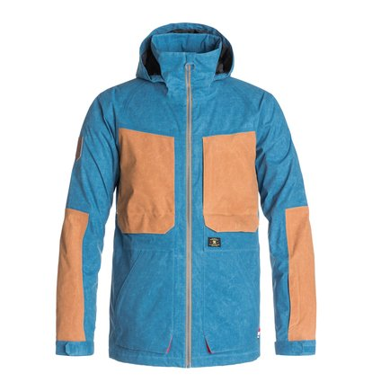Kingdom -  Snowboard Jacket  EDYTJ03010