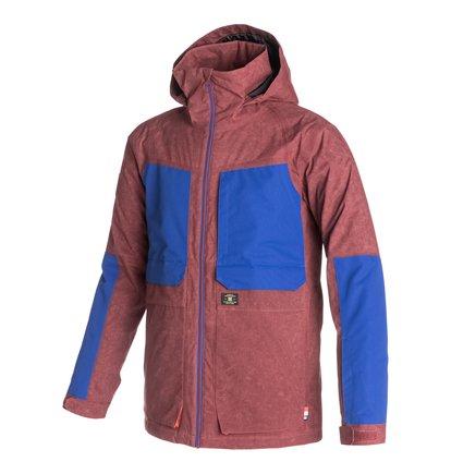 Dcshoes Сноубордическая куртка Kingdom