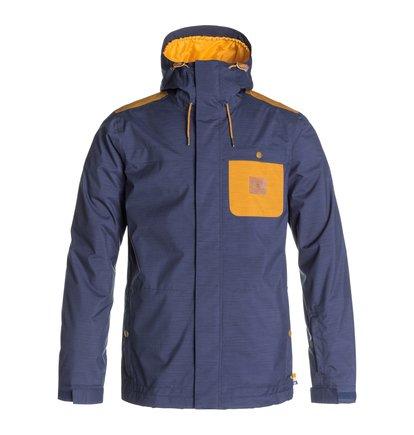 Delinquent -  Snowboard Jacket  EDYTJ03014