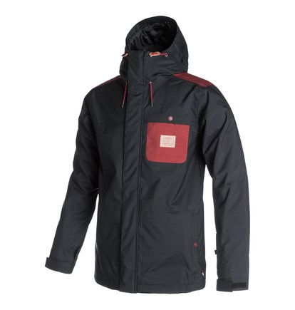 Dcshoes Сноубордическая куртка Delinquent