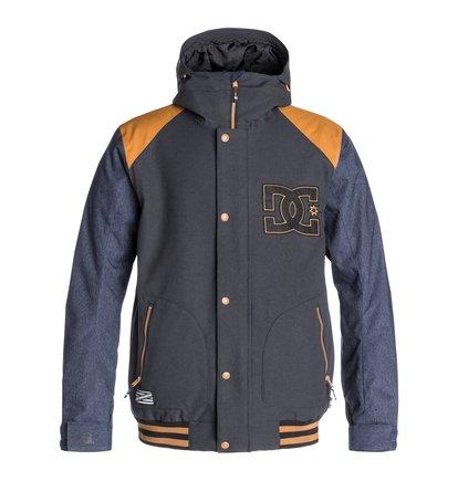 DCLA SE -  Snowboard Jacket  EDYTJ03016