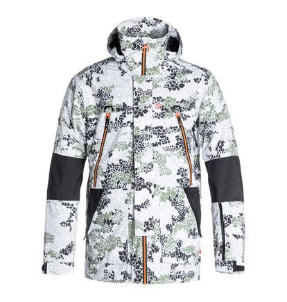 Command DPM -  Snowboard Jacket  EDYTJ03017