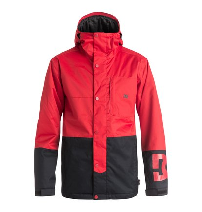 Defy - Snow Jacket  EDYTJ03024