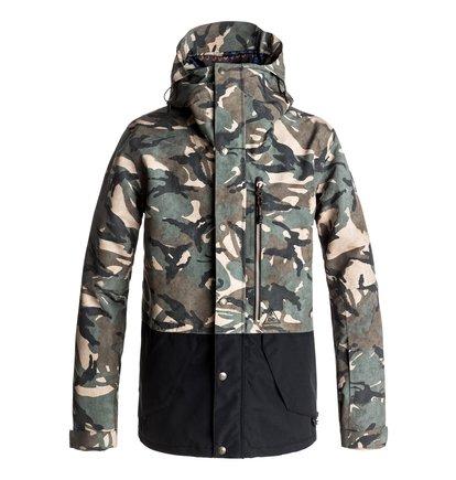 Outlier - Snow Jacket  EDYTJ03040