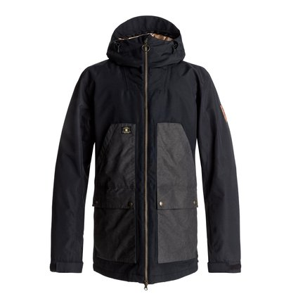 Summit - Snow Jacket  EDYTJ03041