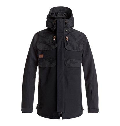 Haven - Snow Jacket  EDYTJ03042