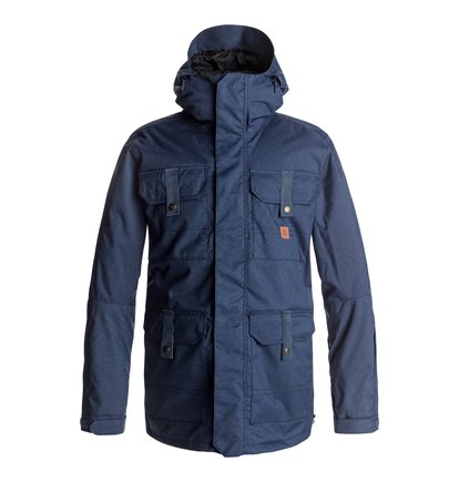 Servo - Snow Jacket  EDYTJ03043