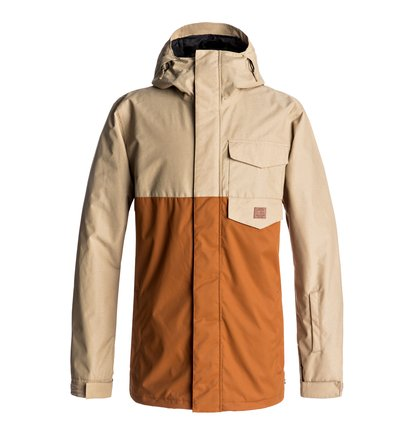 Merchant - Snow Jacket  EDYTJ03044
